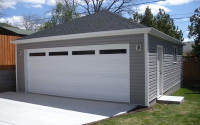 FAQs About Garage Upgrades