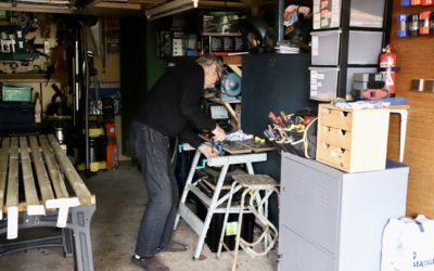 How Your Custom-Built Garage Can Double As a Workshop
