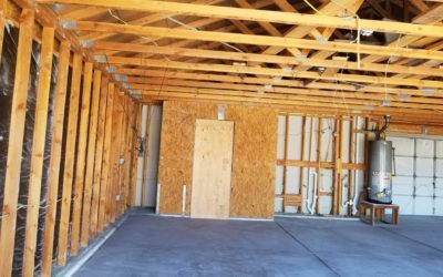 Considerations When Planning for a New Garage